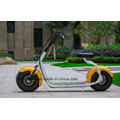 2016 New Hot Electric Scooter Harley Big Wheel