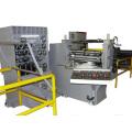 Máquina cortadora de cobre e alumínio personalizada