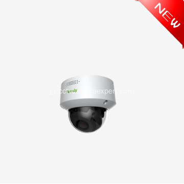 Tiandy Dome Hikvision 2Mp Ip Camera με ήχο