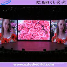П4.81 крытый прокат полного цвета вела Дисплей Афиши для рекламировать (CE, одобренное RoHS, ГЦК, КТС)