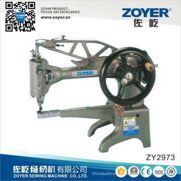 Zoyer cama de cilindro de aguja zapatos de reparación de la máquina (ZY 2973)