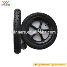 12 inch bicycle wheel
