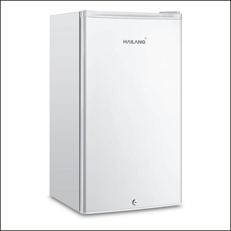 Single Morden Mini Refrigerator