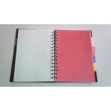 Journal with Lock PVC Spial Notebooks/ A4/A5 Notebooks