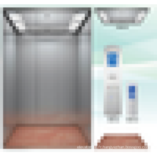 Ascenseur de passager, ascenseur résidentiel (BUKS3000)