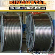API-5st CT70/CT80 Oil Coiled Tubing
