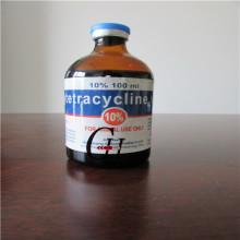 Oxytetracycline Inyección 10% 100ml
