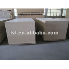 best quality laminated particle board 1220*2440*16mm