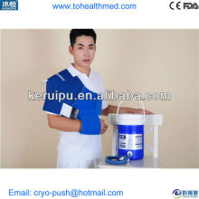 cryo compression therapy