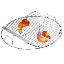 EdelstahlrRoast Fish BBQ Grill Drahtgeflecht