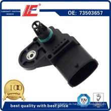 Auto Map Snesor Fahrzeugverteiler Absolut Druckaufnehmer Indikator Sensor 73503657,9543901,0281002845,10.3082 für FIAT, Lancia, Iveco, GM, VW, Bosch, Standard