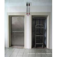 Подъемник лифтов для малогабаритных товаров
