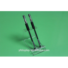 Überlegene Qualität hohe klare Acryl Pen Stand