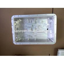 Aluminium-Druckguss-Auto-Heizkörper-Unterseite