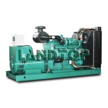 Generador de alta calidad con motor CUMMINS 100KVA Precio