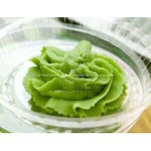 Colar natural Wasabi Horseradish purê venda quente