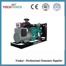 Cummins Diesel Motor 280kw Power Diesel Generator