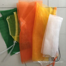 HDPE Monofilament Packing Bags for Fruit, Vegetable , Onions , Potatoes , Firewood ...