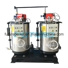 China 150kg / H GPL Caldeira a Vapor