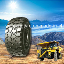 Pneu radial OTR de chargeur / bulldozer / grue (23.5R25)