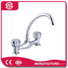 kitchen sink taps wall mounted mixer tap two handle kitchen tap