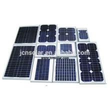250w Mono High Effiency Solar Cell
