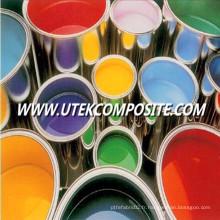 Pâte à pigments haute performance pour FRP