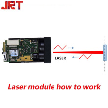 703A Digitale Messgeräte Smart Laser Distance Sensor