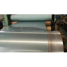 polysurlyn aluminum jacket rolls