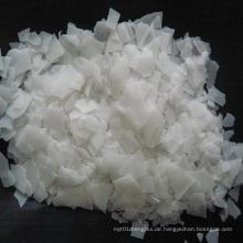 China Factory Industry Grade 99% Flocken / Perlen Caustic Soda mit Herstellung