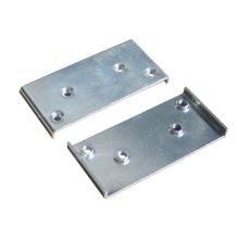 Aluminum Stamping Machine Parts