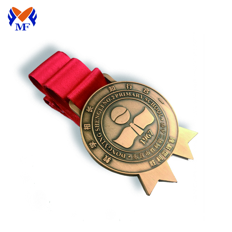 Personalised Award Medals