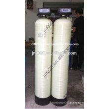 Filtre à eau manuel automatique pour eau pure pour traitement industriel pré-eau