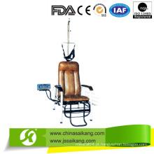 Cadeira de tração cervical programada elétrica de luxo (CE / FDA / ISO)