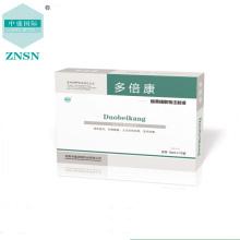 Antibacterial Drugs Function Duobeikang Yinhuang extract injection