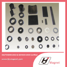 High Quality Custom Ring Permanent NdFeB/Neodymium Magnet for Motors and Industry