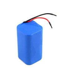 18650 1S4P 3.7V 11200mAh Li Ion Battery Pack