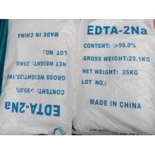 Food Grade Ethylene Diamine Tetraacetic Acid Disodium Salt EDTA-2na