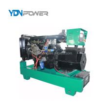 30kw 37.5kva yangdong diesel generator