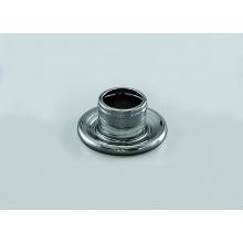 Colar de metal galvanizado para tampa de frasco de perfume de 15 mm