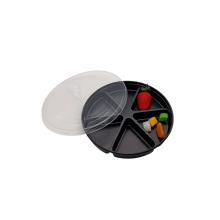 Custom Thermoformed Nut Food Blister Plastic Tray