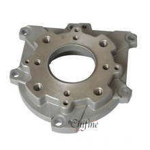 Aluminium Motor Teile Schwerkraft Auto Teil Schwerkraft Casting-Die Casting