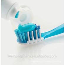 CMC carboxil metil celulosa de gama alta aplicada en pasta de dientes