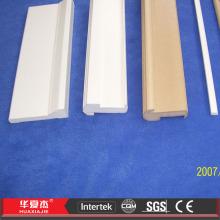 PVC Foam Baseboard Moulding