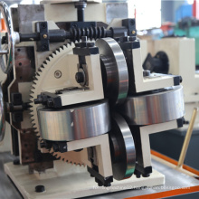 """Easy to Operate 2"""" HF welded pipe production line carbon steel tube making machine"""