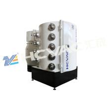 Máquina de revestimento de vidro de PVD / máquina de revestimento de vidro do vácuo