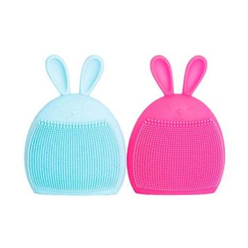 Manuelle Gesichtsreinigungsbürste Pad Soft Face Cleansers