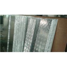 Panel antiadherente de nido de abeja de aluminio para pisos