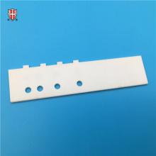 feuille de bande de dissipateur thermique en céramique d'alumine isolante portable