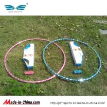 High Quality Detachable Travel Hula Hoop for Sale